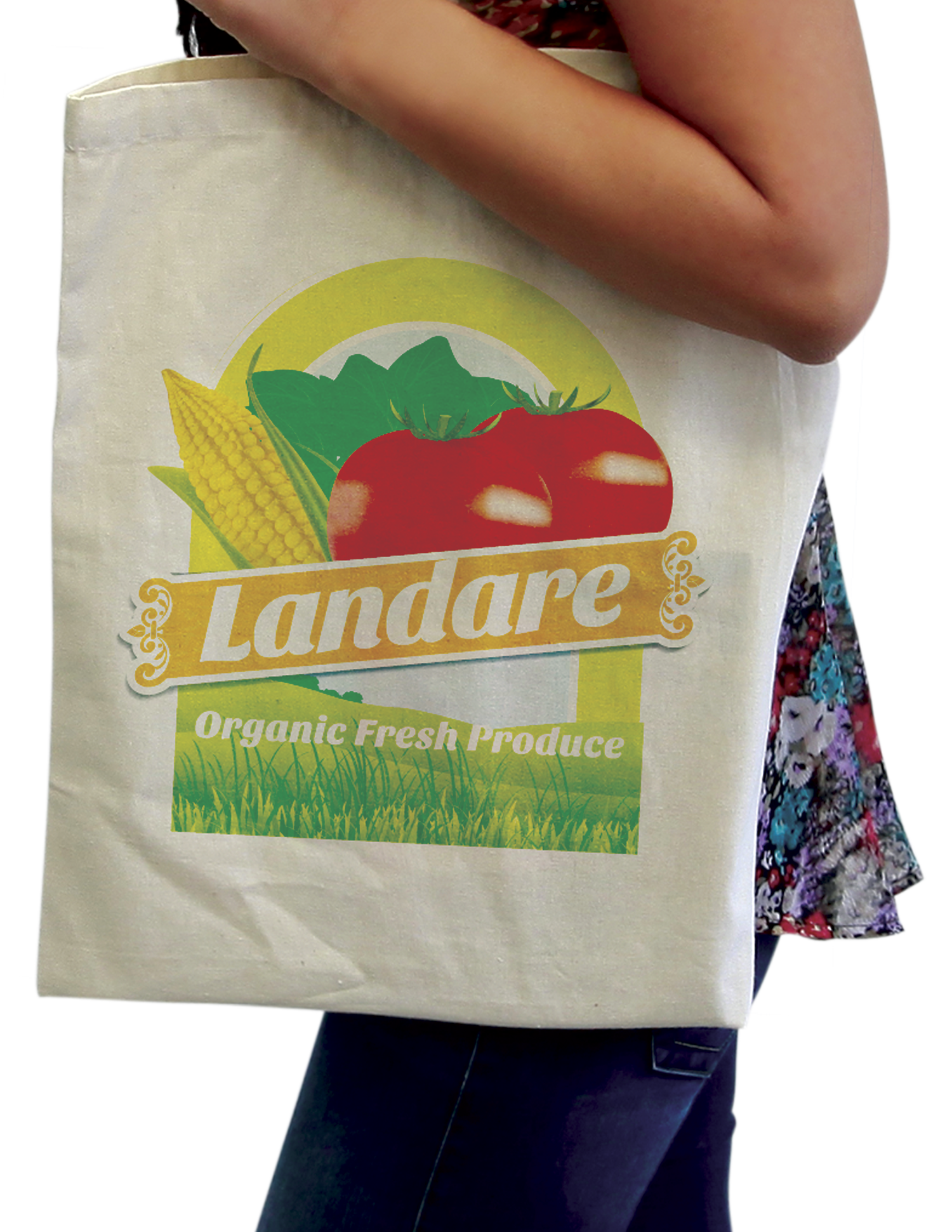 Promotional Tote Bag Printing - Full Color Printing Services - Roseville Printing California