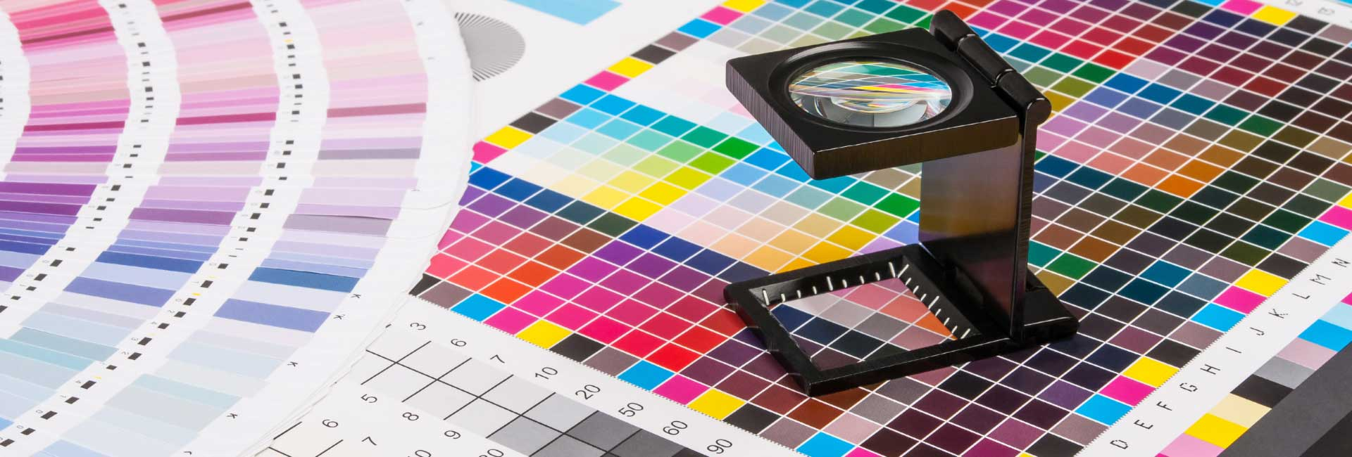 Digital Printing - Roseville Printing Services - Roseville Printing California